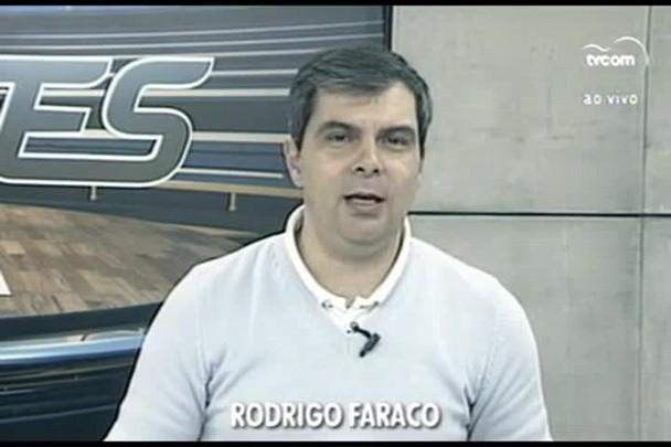 TVCOM Esportes. 1ºBloco. 27.10.15