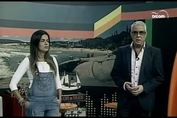 TVCOM De Tudo um Pouco. 1º Bloco. 01.11.15