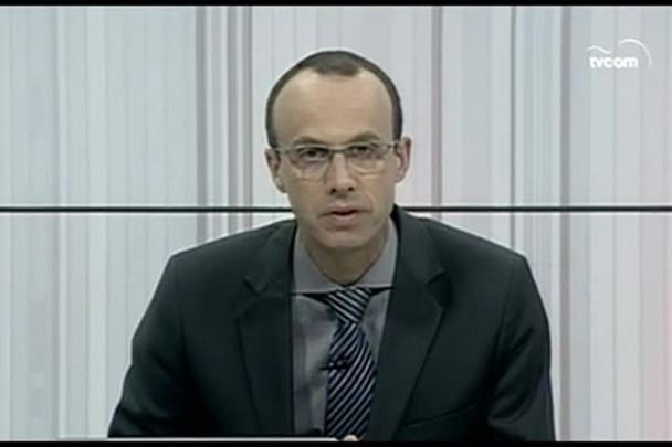 TVCOM Conversas Cruzadas. 1º Bloco. 10.11.15