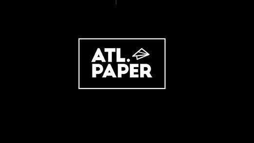 ATL Paper - Playlist #01
