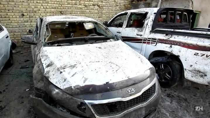 EI reivindica atentado que deixou mais de 30 mortos no Iraque