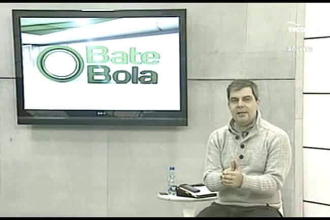 TVCOM Bate Bola. 5º Bloco.13.06.16