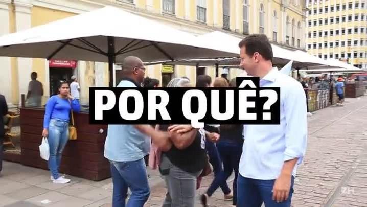 Marchezan escolhe o seu cartão postal de Porto Alegre