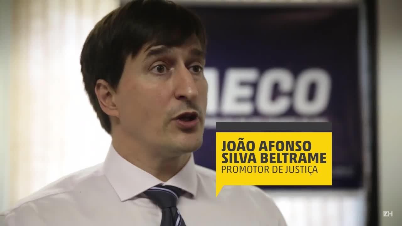 Promotor explica como funcionava esquema que lesou IPE-Saúde em R$ 3 milhões