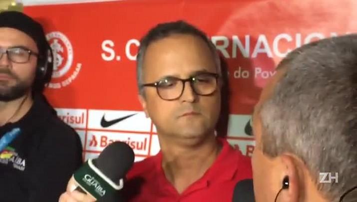 """Roberto Melo: \""""Precisamos ter uma regularidade\"""""""