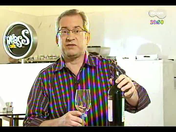 TVCOM Tudo Mais - Dica de vinho dos campos de cima da Serra