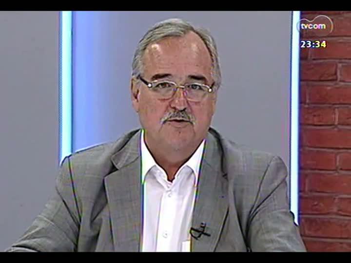 Mãos e Mentes - Presidente da Assembleia Legislativa, Pedro Westphalen - Bloco 4 - 03/02/2013