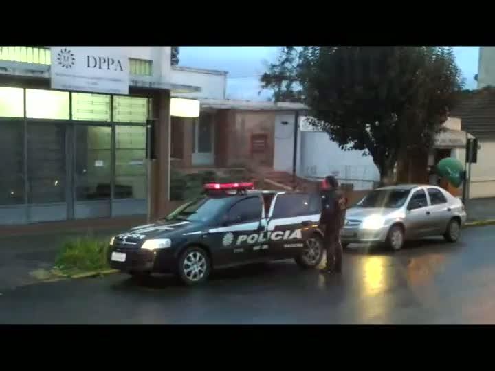 Polícia Civil prende traficantes que torturavam viciados com dívidas em Vacaria. 20/06/2013