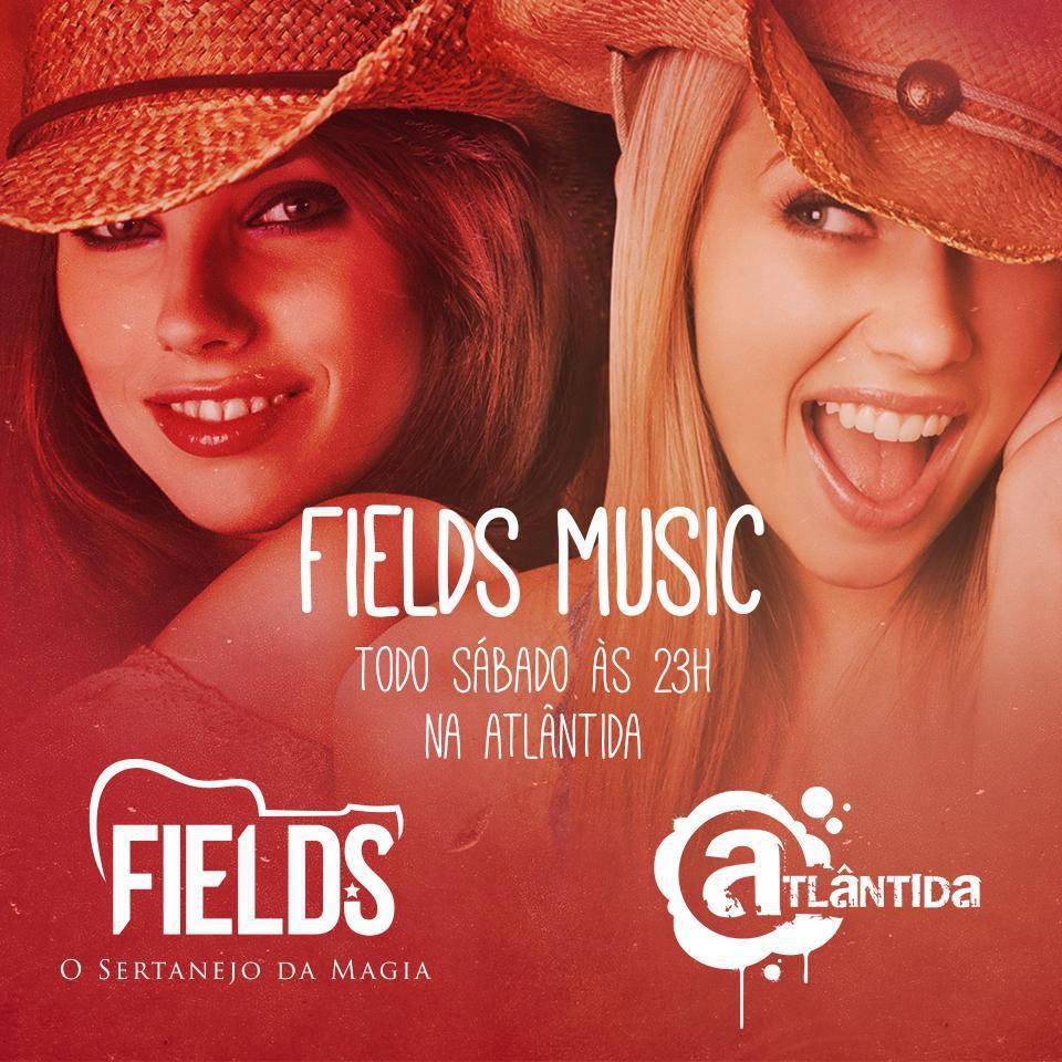 Fields Music 10/08/13
