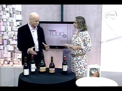 TVCOM Tudo Mais - Quadro Papo De Vinho - 3º Bloco – 05/09/2013