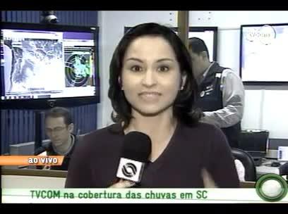 Bate Bola –Santos x Criciúma - 4º bloco – 22/09/2013