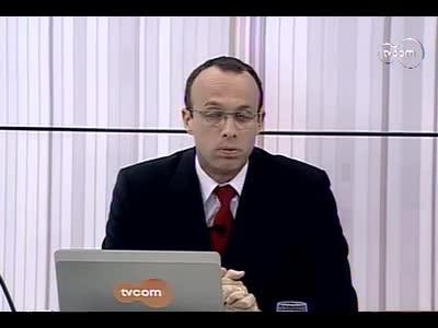 Conversas Cruzadas - Encontro de Magistrados em Santa Catarina - 1º bloco - 25/10/2013