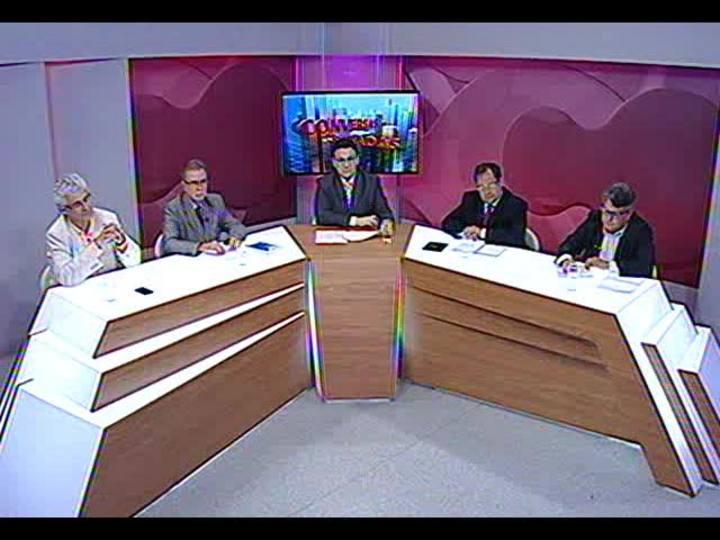 Conversas Cruzadas - Leitura do cenário político atual e projeções para 2014 - Bloco 4 - 17/12/2013