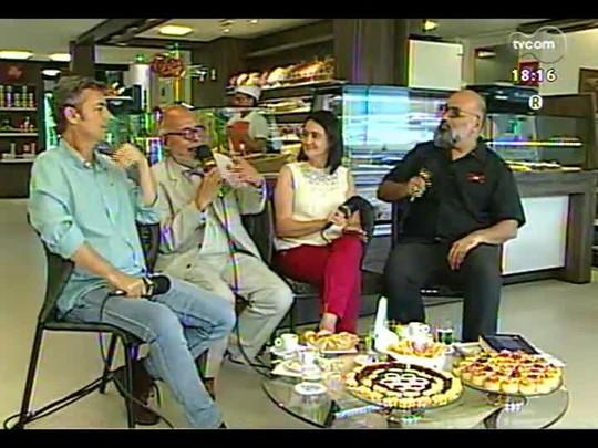 Café TVCOM - Bate-papo sobre o filme \'A Grande Beleza\' - Bloco 2 - 19/12/2013
