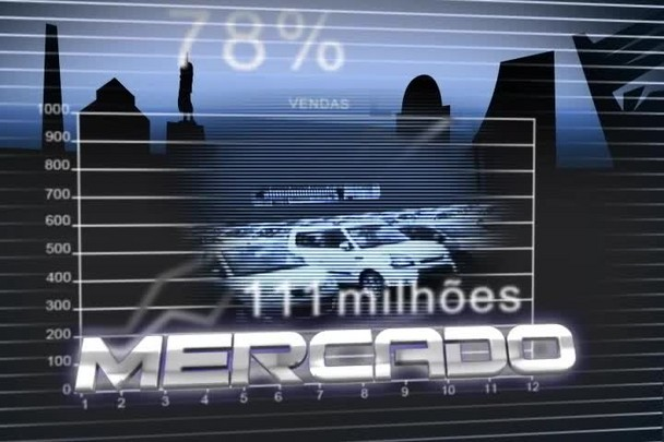Carros e Motos - Novo esportivo A45 AMG é novidade da Mercedes - Bloco 2 - 02/01/2014