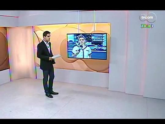 TVCOM 20 Horas - Negociação da greve dos rodoviários não avança - Bloco 2 - 04/02/2014