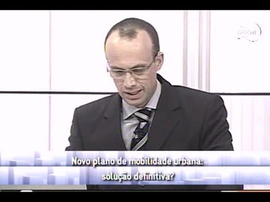 Conversas Cruzadas - 4º bloco - 04/02/14