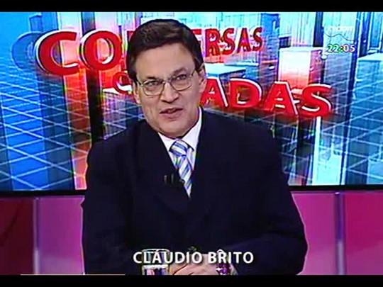 Conversas Cruzadas - Debate sobre os rumos de Porto Alegre - Bloco 1 - 26/03/2014