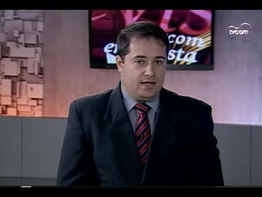 TVCOM Entrevista - 50 anos golpe militar - 1º bloco - 29/03/14