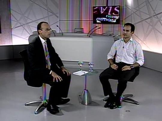 TVCOM Entrevista - 3º bloco - 19/04/14
