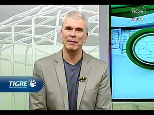Bate Bola - A rodada da dupla Gre-Nal no Campeonato Brasileiro - Bloco 4 - 04/05/2014
