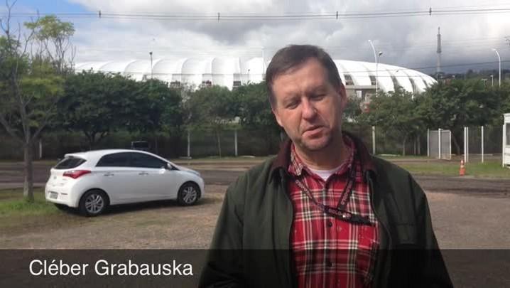 Pré-Jogo: Criciúma x Inter - Liderança em jogo