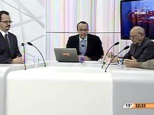 Conversas Cruzadas - Obras Públicas - Bloco3 - 02.06.14