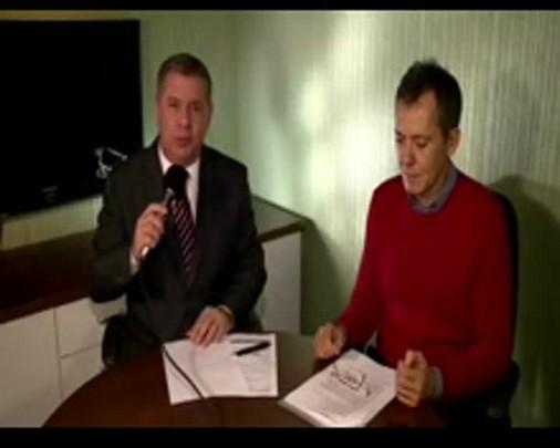 Empresas e Negócios: Helio Bairros - 1º Bloco - 05/07/2014