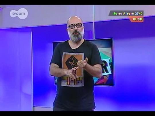 Programa do Roger - Fabão + Brechó do Roger: Paralamas do Sucesso- Bloco 4 - 08/09/2014