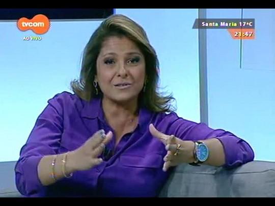 TVCOM Tudo Mais - \'Santo Cervejeiro\': Cássio Perez mostra cerveja de lavanda