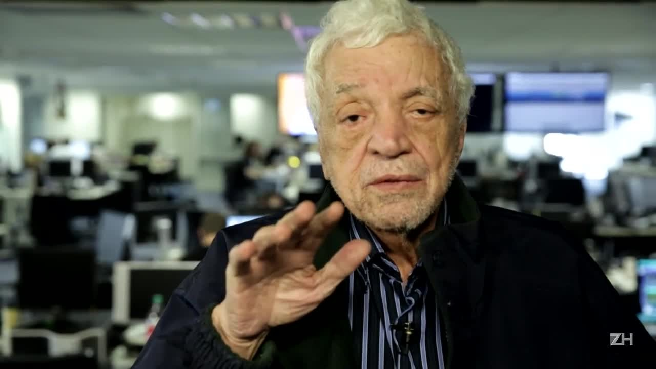 "\""O Grêmio foi roubado\"", diz Sant\'Ana"