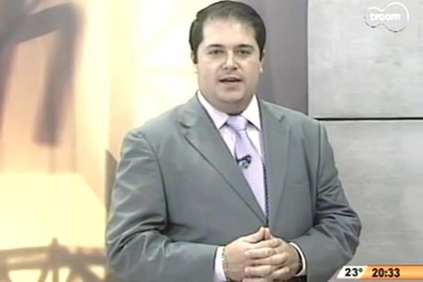 TVCOM 20h - Social Good Brasil -6.11.14
