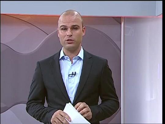TVCOM 20 Horas - 311 municípios ficaram sem energia hoje no Estado - 19/01/15
