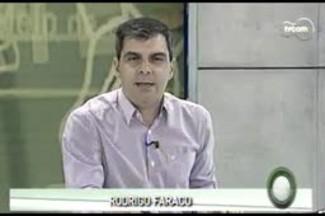 Bate Bola - Figueirense e Avaí fechando a rodada - 3ºBloco - 08.02.15