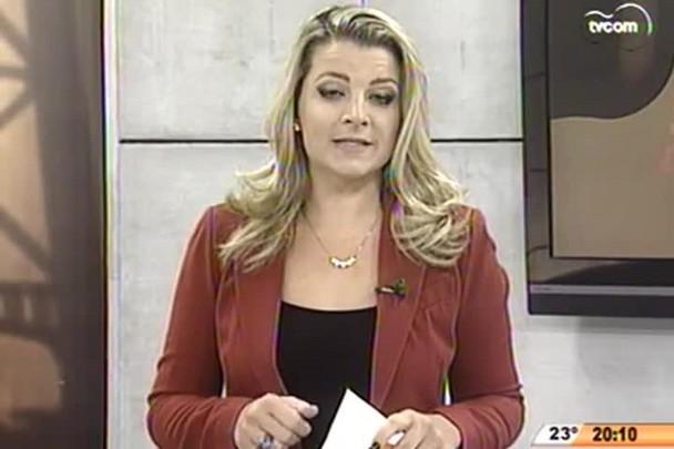 TVCOM 20 Horas - Procon faz um alerta sobre preços abusivos em cidades atingidas pelo tornado - 24.04.15
