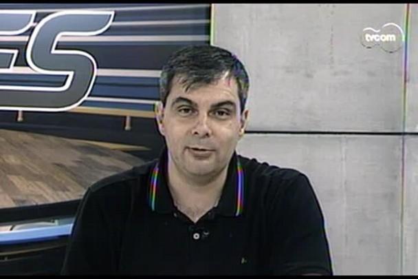 TVCOM Esportes - 4ºBloco - 18.05.15