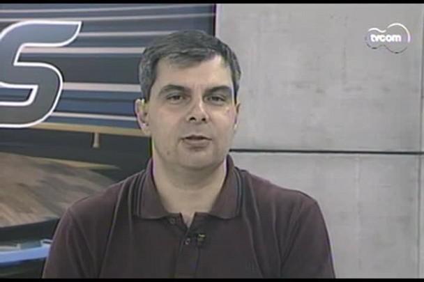 TVCOM Esportes - 1ºBloco - 19.05.15