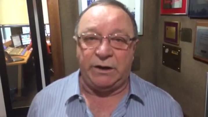 Pedro Ernesto Denardin analisa Inter x Coritiba