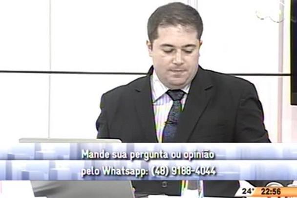 Conversas Cruzadas - Plano de Investimentos em Logística - 3º Bloco - 10.06.15