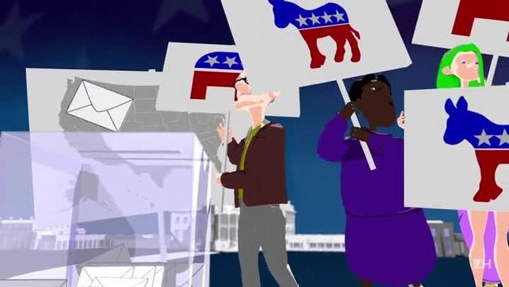 Eleições presidenciais americanas: as primárias