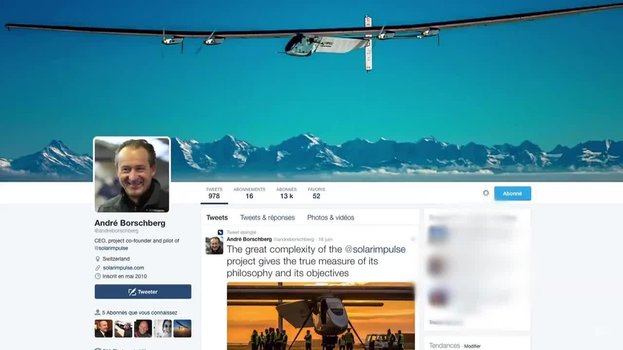 Solar Impulse inicia trecho mais longo de volta ao mundo