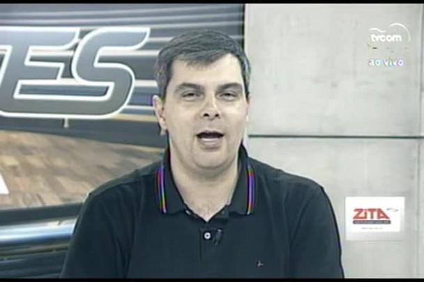 TVCOM Esportes. 2ºBloco. 29.09.15