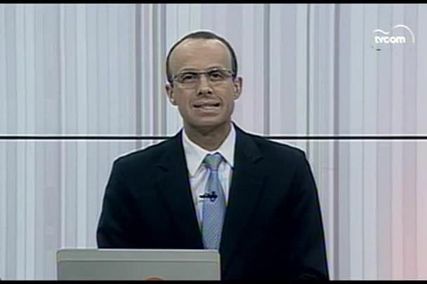 TVCOM Conversas Cruzadas. 1º Bloco. 15.10.15
