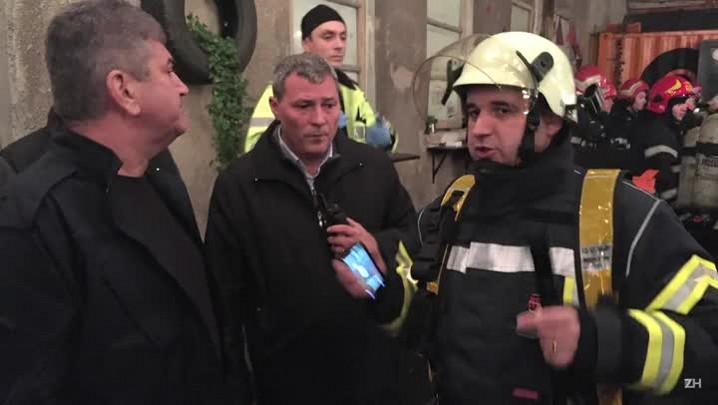 Incêndio em boate deixa pelo menos 27 mortos na Romênia