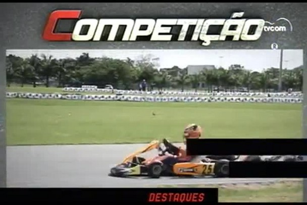 TVCOM Competição. 1º Bloco. 30.01.16