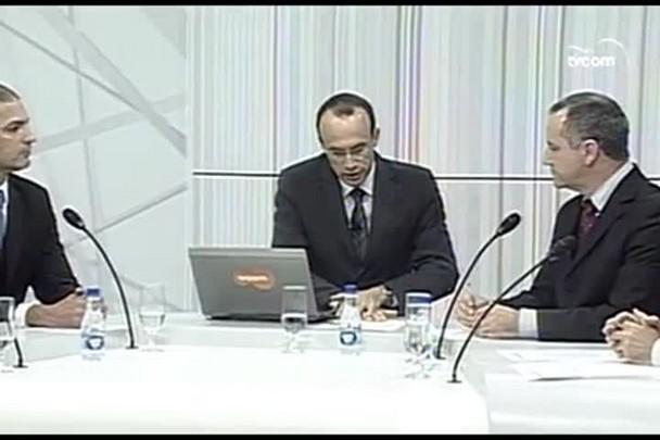 TVCOM Conversas Cruzadas. 2º Bloco. 06.04.16