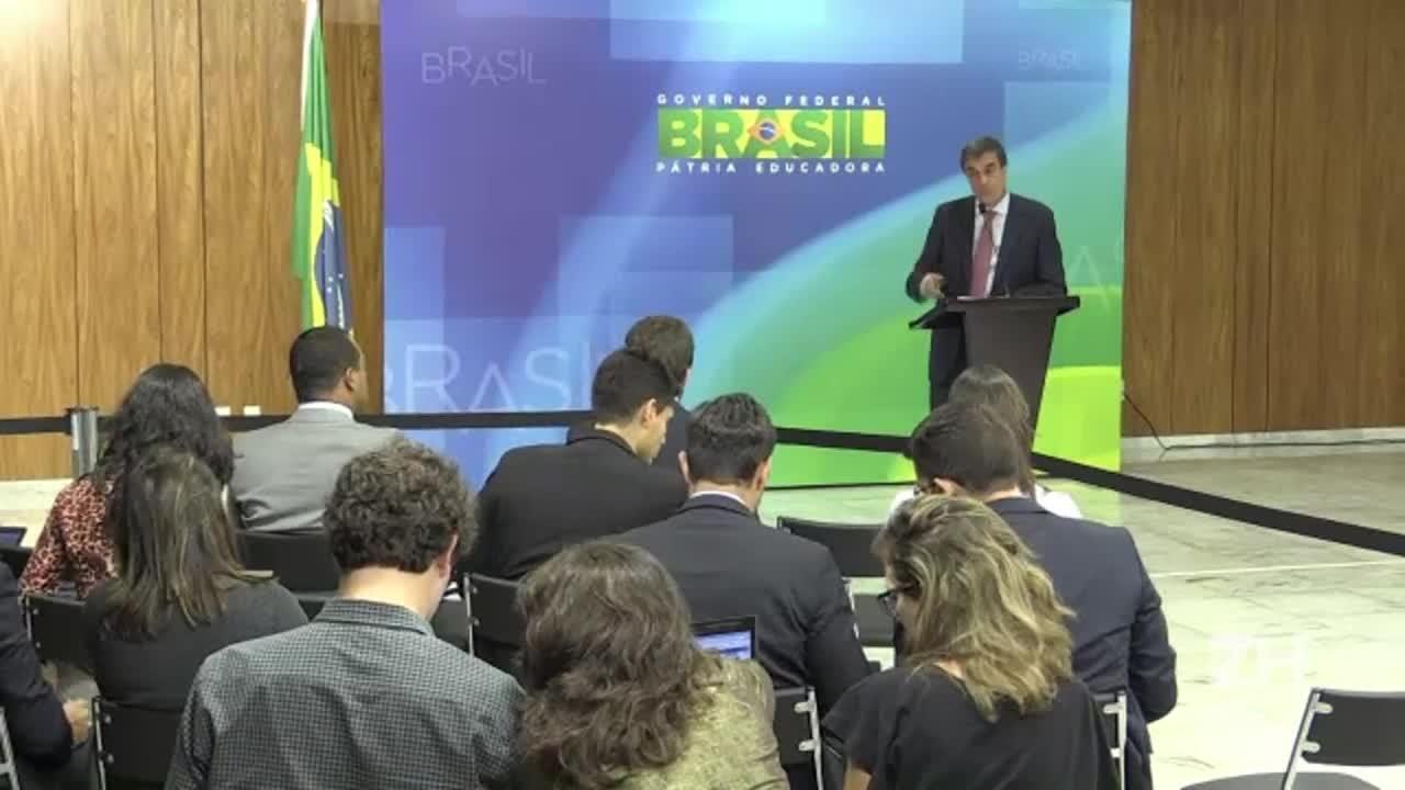 """Cardozo: \""""Dilma vai até o fim desta luta\"""""""