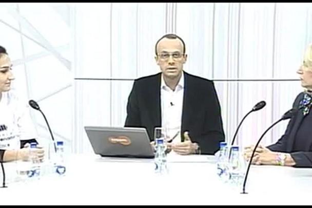 TVCOM Conversas Cruzadas. 3º Bloco. 24.06.16