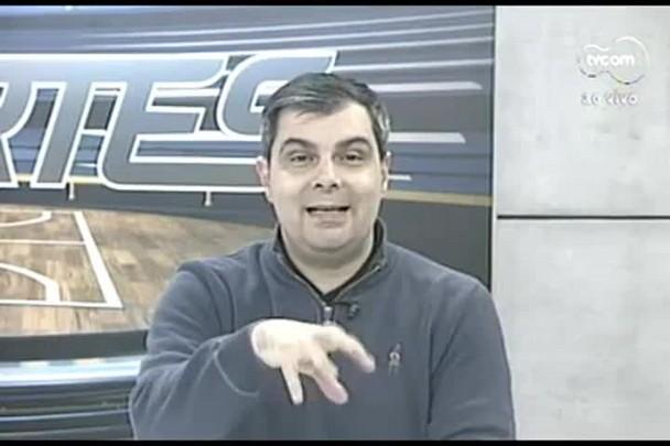 TVCOM Esportes. 4º Bloco. 20.07.16