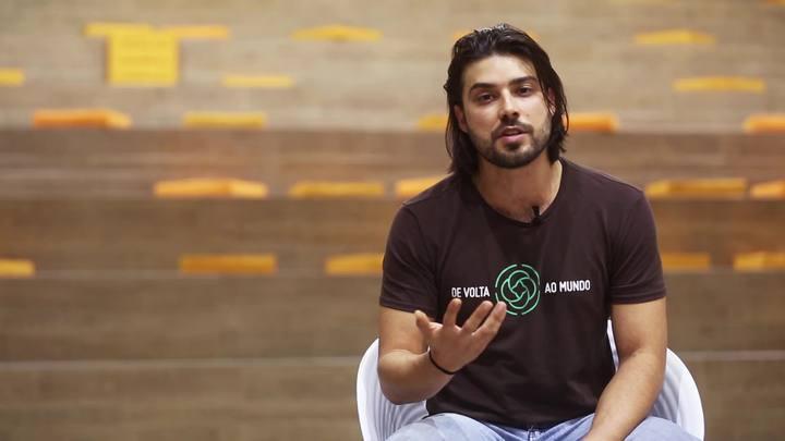 JEWC: o terapeuta Ricardo Neto dá cinco dicas para iniciar uma microrrevolução interna